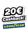 20 Euro Cashback Quick Winter 2020 GY
